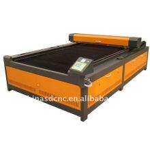 Máquina de corte do laser de melhor-vender 2012 JK-1225