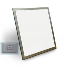 Interruptor infrarrojo y de luz 2835 SMD Panel Light 18W 30X30
