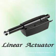 Actuador lineal de alta carga 10000n
