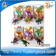 Lustige Kinder wachsen Dinosaurier Ei Spielzeug im Jahr 2014 für Kinder zum Verkauf