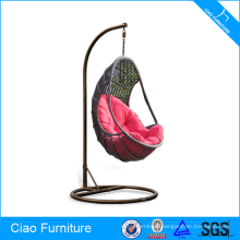 Hot Sell Garden Outdoor Furniture Hanging Swing Chair