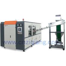 Máquina de moldeo por soplado de botellas de agua (ZQ-B600-4)