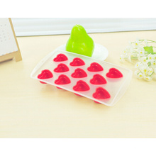 2016 Summer Best Choice Ice Maker Shape Silicone Ice Trays