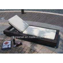 Rattan Gebraucht Chaise Lounge