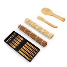 Amazon Hot Sale Sushi Kit With Roll Machine Bazooka Easy Use
