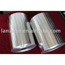 gros rouleau de papier aluminium