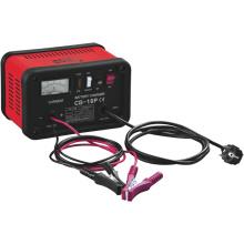 Coche tradicional transformador DC cargador de batería / impulsor (CB-16P)
