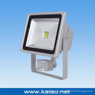 Luz de inundación del sensor del LED 30W