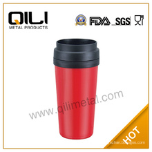 BPA and AZO free coffee cup