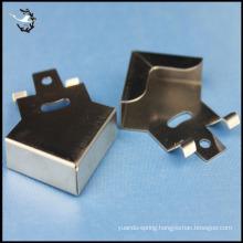 Custom stamping parts manufacturer