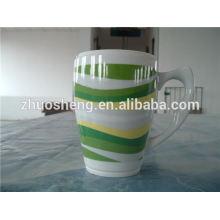 trending hot products custom ceramic coffee mug, promotional mug