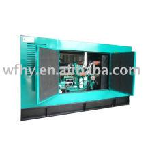 Tipo silencioso 150KVA Power Generator