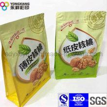 Laminated Dimensional Food Bag