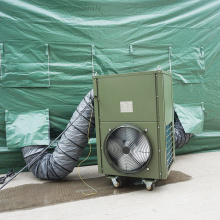 Portable Camps Air Conditioner For Camping Tent
