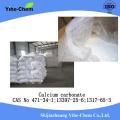 Тяжелый карбонат кальция Пластиковый наполнитель Masterbatch EC11B