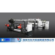 Brown Paper Sheeting Machine