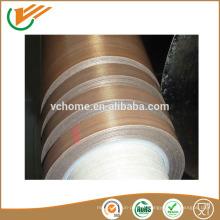 Certificat de la FDA Prix d'usine de Chine Fabricant de ruban adhésif PTFE Joint Sealant