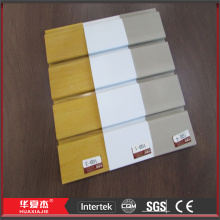 Solid Decorative Storewall Panels for Storage