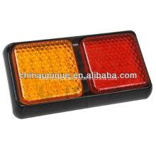 Светодиодные грузовик/прицеп стоп/хвост/индикатор