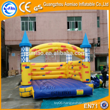 Indoor small inflatable jumping castle jumper castle