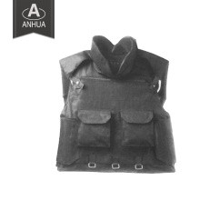 Level 3A Military Bulletproof Vest with Magzine Pouches