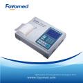 Hot Sale Six Channer Electrocardiogramme automatique