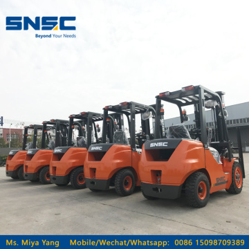 Forklift Container Hot Sale 3 Ton