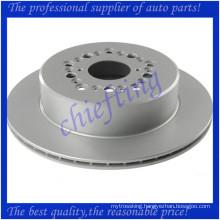 MDC906 DF4289 42431-30140 high quality brake rotors for lexus gs ls