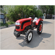 16HP 4WD Mini Farming Wheel Tractor / Farm Tractor / Agricultural Machinery