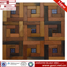 productos de fábrica de China diseño de la casa suelo de baldosas de madera