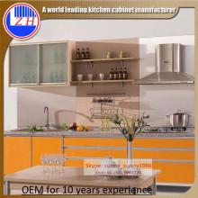 Lack-MDF-Küchenschränke