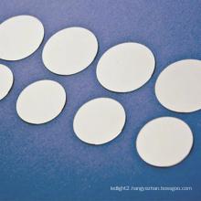 Wear resistance of Wearable Sapphire Window Device