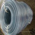 Flexible PVC Suction Hose For Water/Oil/Powder/Chemical