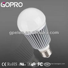 Новая светодиодная лампа мощностью 12 Вт