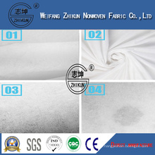 Large Production Capacity Eco-Friendly 100% SSS PP Spunbond Nonwoven Fabric for Baby Diaper