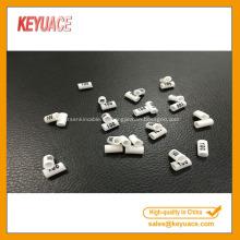 PVC-Kabelmarkierungsschlauch des einfachen Entwurfs