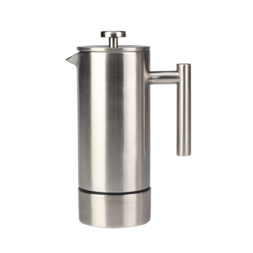Novo Design Francês Press Coffee Maker