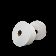 Fusión de tela soplada con alta filtración bacteriana
