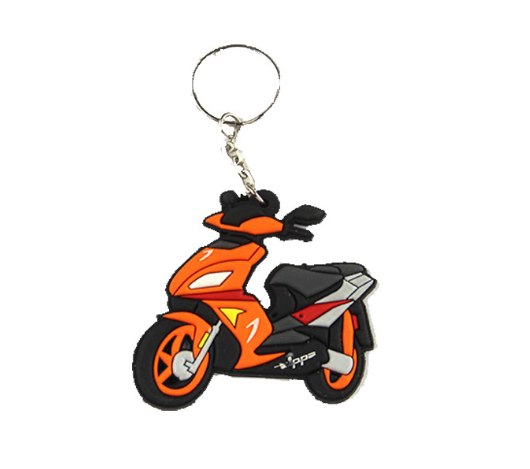 High Quality Car Keyring