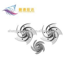 Gr5 Titanium Castings, Ti-6al-4V Titanium Casting, titanium casting and foundry