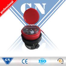 Heizöl-Durchflussmesser mit Totalisator