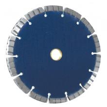 Laser-Schweißen Trockenschnitt Turbo Diamantklinge (SUGSB)