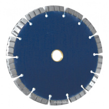 Laser Welding Dry Cutting Diamond Turbo Blade (SUGSB)