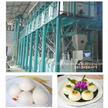 150-160 Tonnen pro Tag Weizenmehl Mühle Pflanze