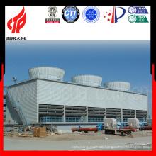 FD-NG-800-1000 Industriekombination / Gegenstromart Stahlkonstruktion Kühlturm