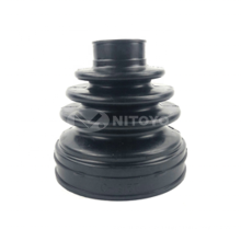 High Quality Auto Rubber Boot 04438-12031 Used For Toyota CV Joint Rubber Boot