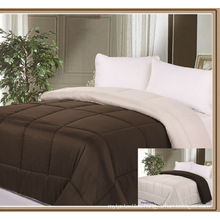 Microfiber quilt/bedding set/quilt sets