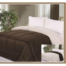 Microfiber quilt / conjunto de cama / quilt conjuntos