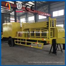 914-610 240 K Typ Super Bogen Dachplatte Kurvenmaschine