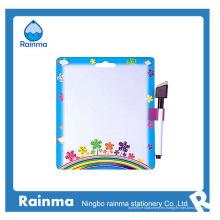 Pizarra con imán y borrador-RM498